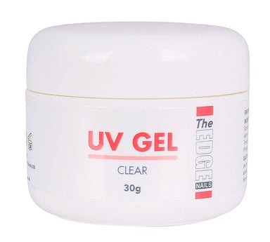 The Edge Nails UV Gel Clear - Franklins