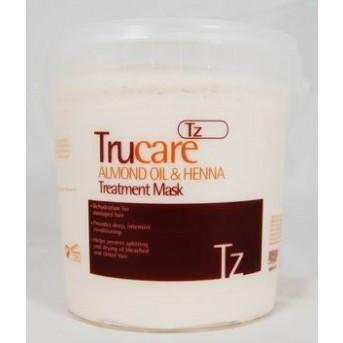 Trucare Almond Oil & Henna Treatment Mask - Franklins