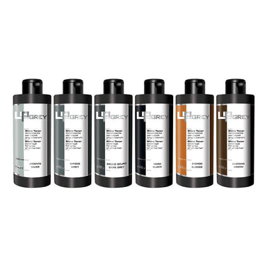 UpGrey Shine Toner 150ml - Franklins