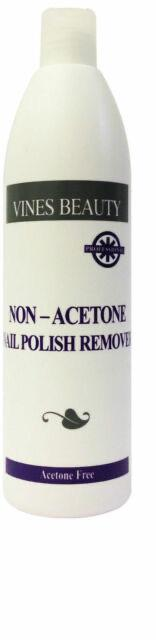 Vines Beauty Non Acetone Nail Polish Remover - Franklins