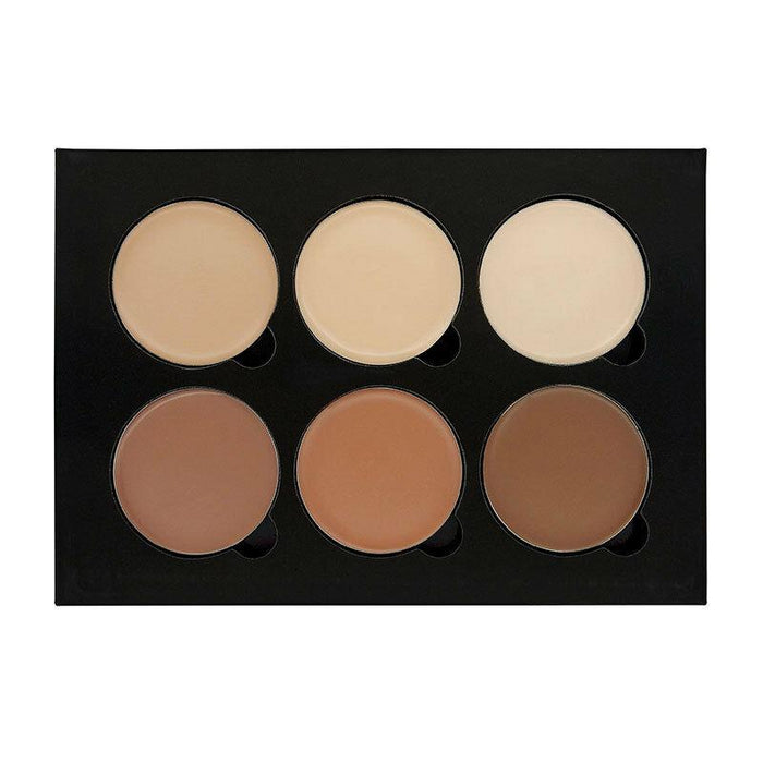 W7 Lift & Sculpt Cream Contour Kit - Franklins