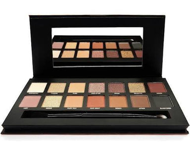 W7 On The Rocks Natural Ice Eyeshadow Palette - Franklins