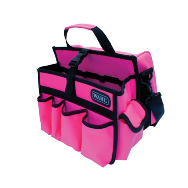 Wahl Tool Carry Hot Pink Hairdressing Bag - Franklins