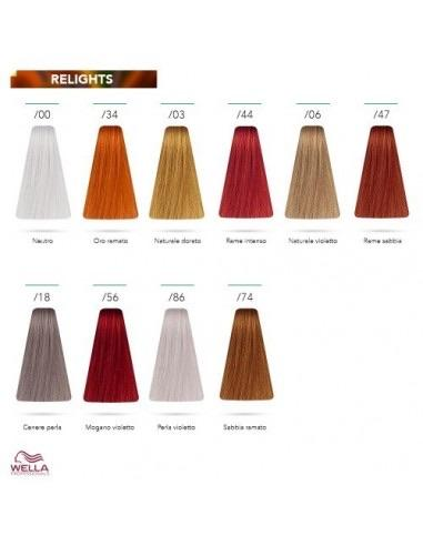 Wella Color Touch Relights 60ml - Franklins