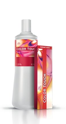 Wella Colour Touch Relights 60ml - Franklins