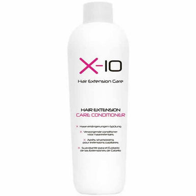X-10 Hair Extension Care Conditioner 250ml - Franklins
