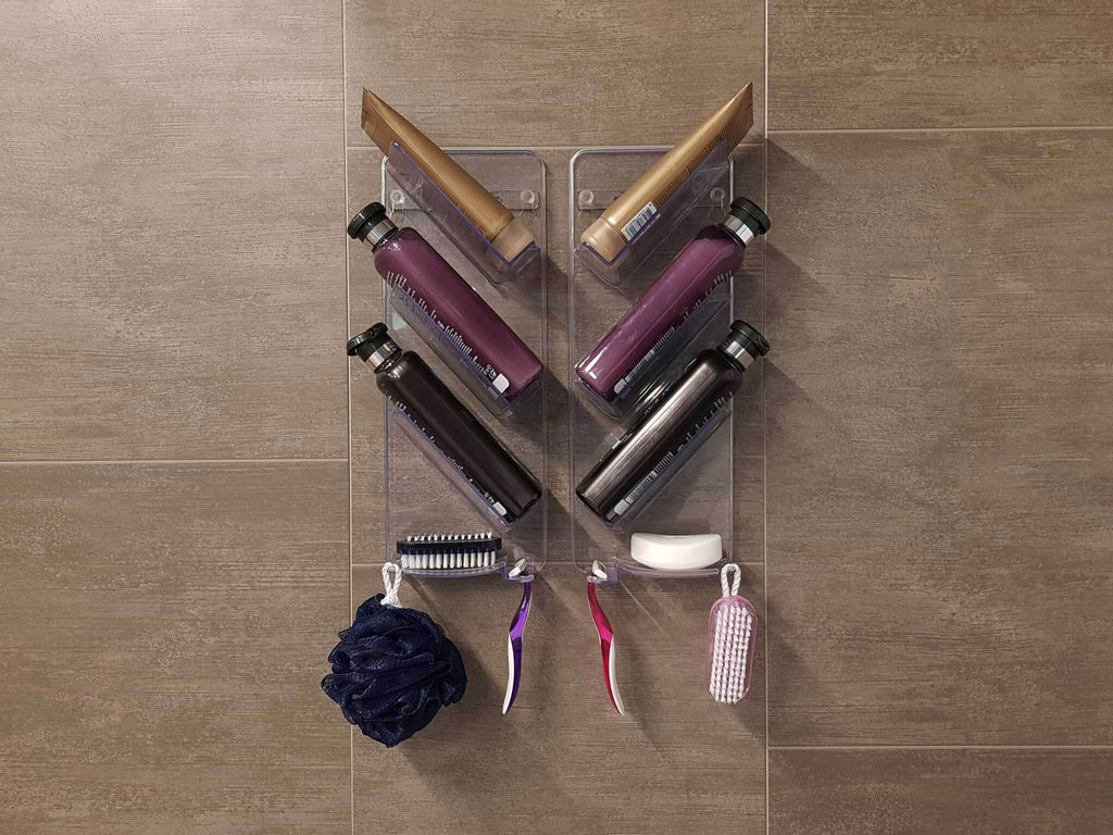 Checklist For Buying The Perfect Shower Caddy Showergem Usa