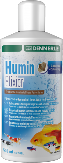Dennerle Humin Elixier