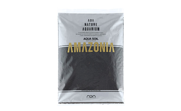 ADA Amazonia Aqua Soil, Normal type