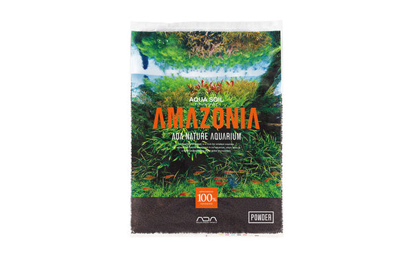 ADA Amazonia Aqua Soil, Powder type