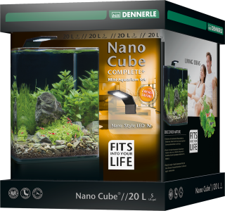 Dennerle NanoCube® Complete+