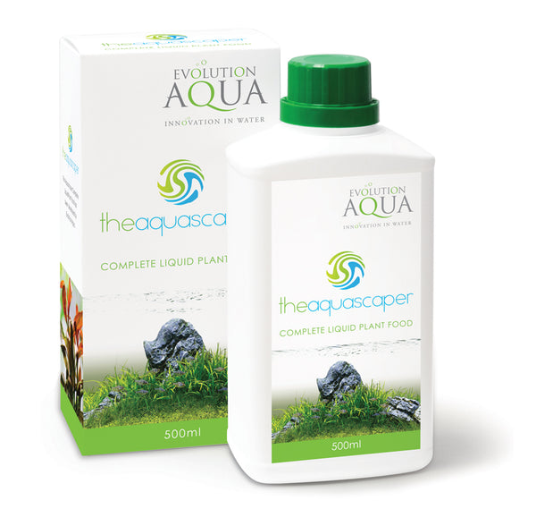 Evolution Aqua Plant Food