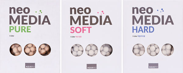 Aquario Neo Filter Media
