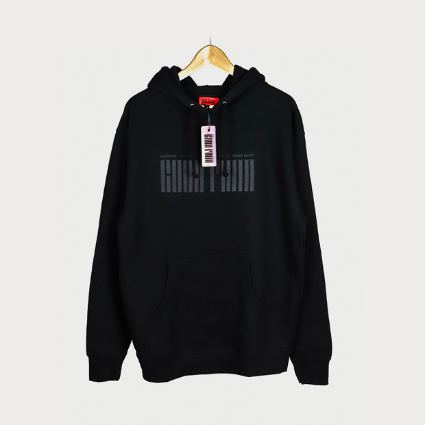 GOOD FAITH 3M HOODIE