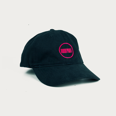 GOOD FAITH FUCHSIA HAT