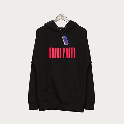 GOOD FAITH HOODIE
