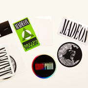 MULTI STICKER PACK 02