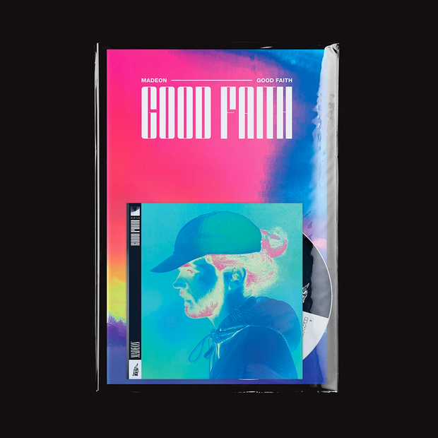 GOOD FAITH ZINE BUNDLE