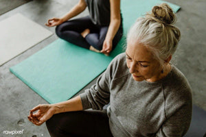 Efectos positivos del movimiento en pacientes con Parkinson - The Pilates Studio Online