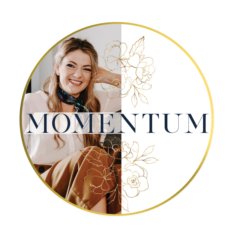 Momentum: The impact of My Life Planner on my life