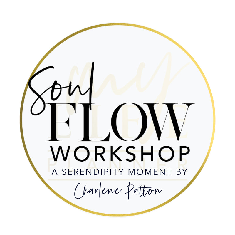 "Soul Flow Workshop ""A Serendipity Moment"