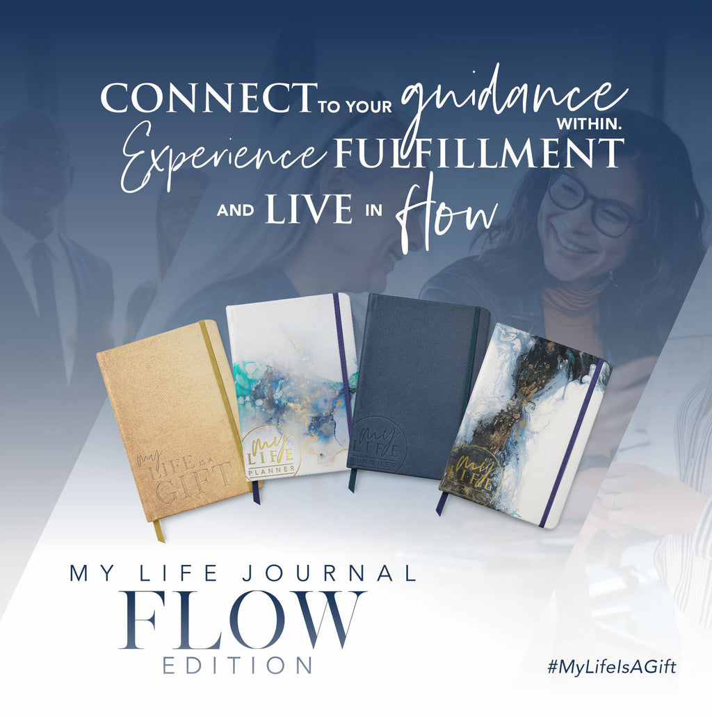 Flow Edition Journal • KARYS LAYNE