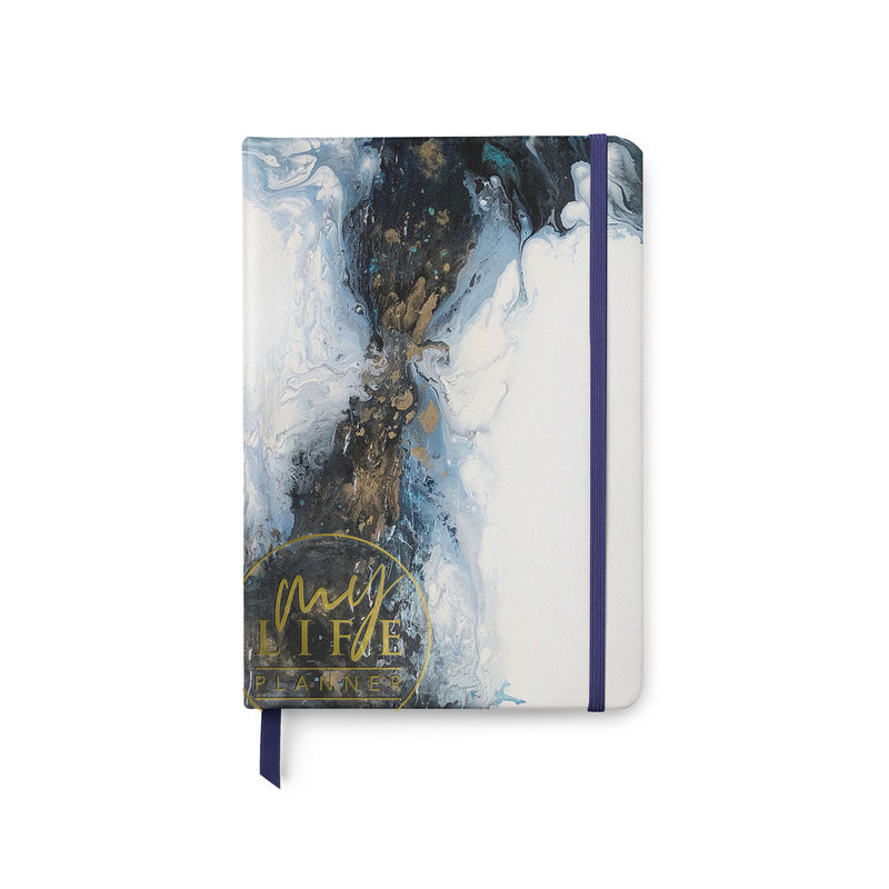 PRE-ORDER NOW: Flow Edition Journal • KARYS LAYNE