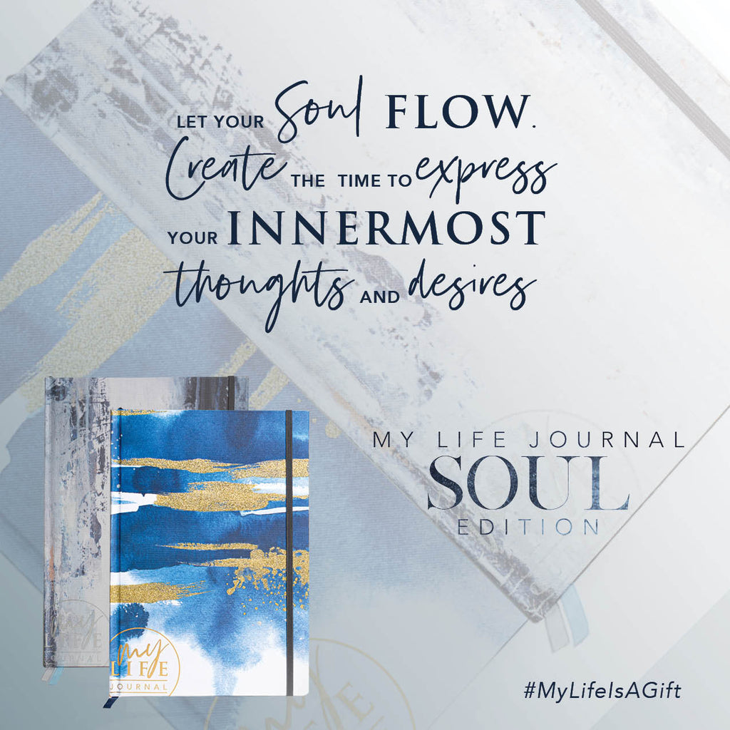 Soul Edition Journal • JMS