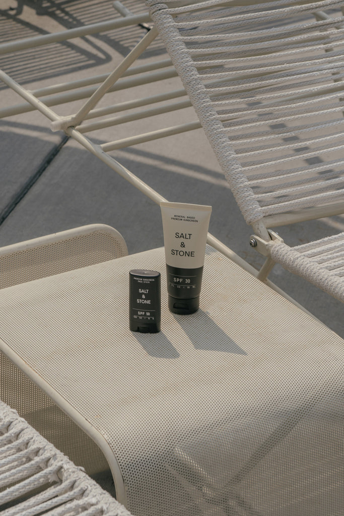 SPF 50 SUNSCREEN STICK-Natural Skin & Body Care-Raw X Salt