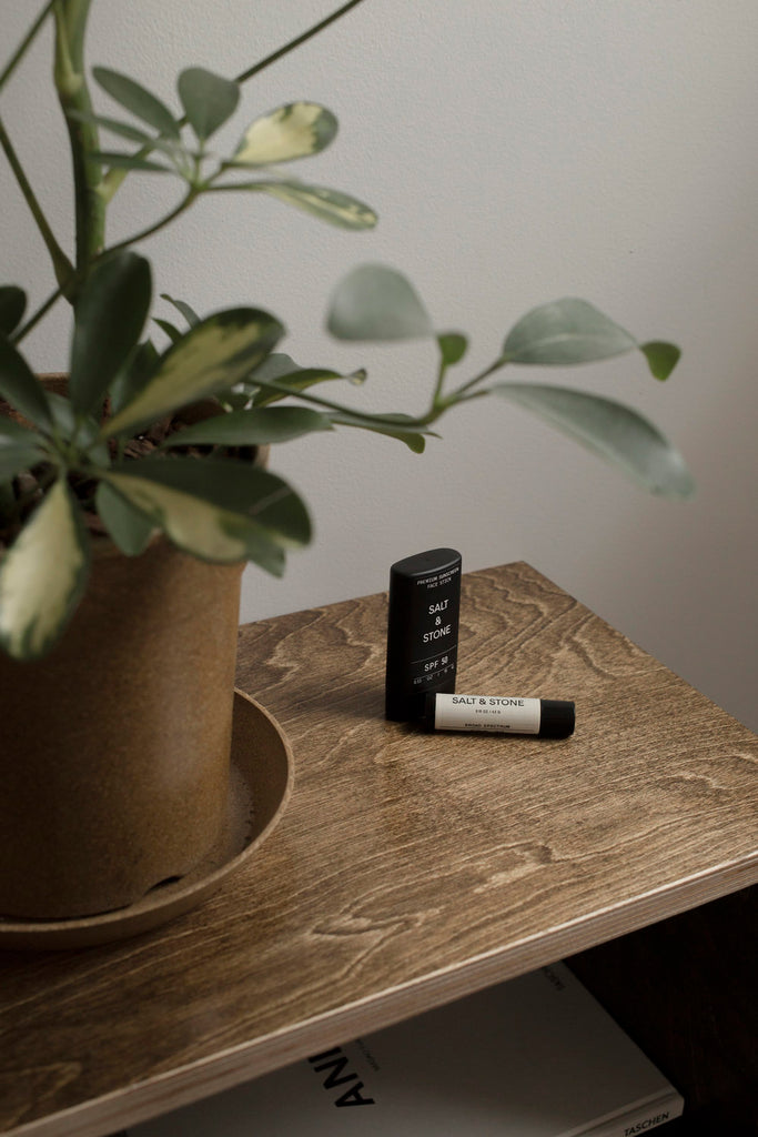 SPF 30 LIP BALM-Natural Skin & Body Care-Raw X Salt