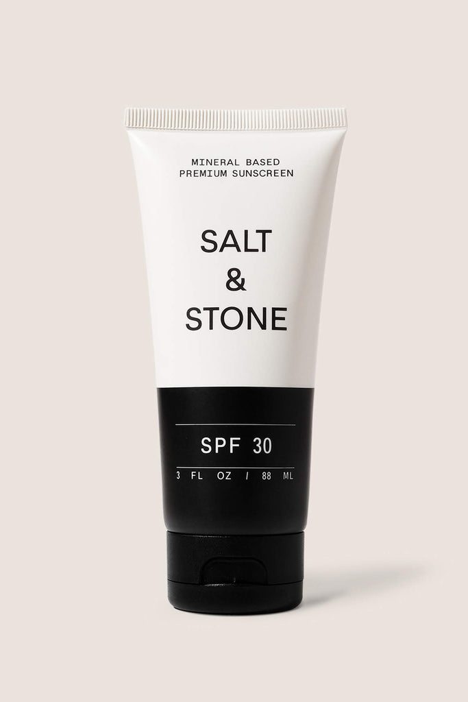 SPF 50 SUNSCREEN LOTION-Natural Skin & Body Care-Raw X Salt