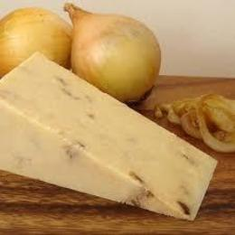 Caramelized Onion Cheddar