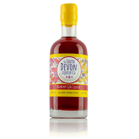 Raspberry Gin Liqueur 350ml