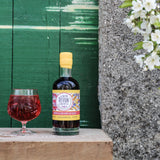 Raspberry & Elderflower Liqueur 350ml