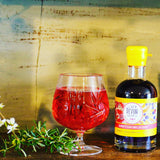 Raspberry & Elderflower Liqueur 200ml