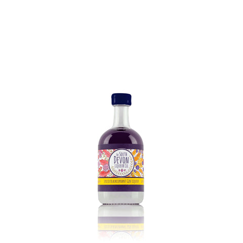 Spiced Blackcurrant Gin Liqueur 50ml