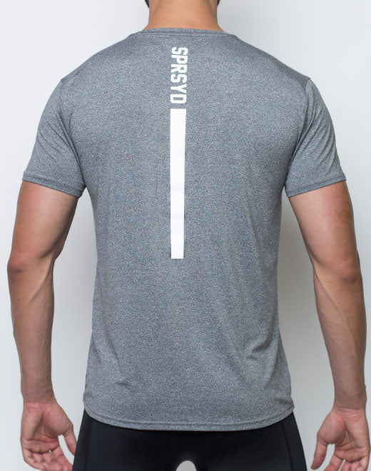 Breeze T-Shirt - Space Grey
