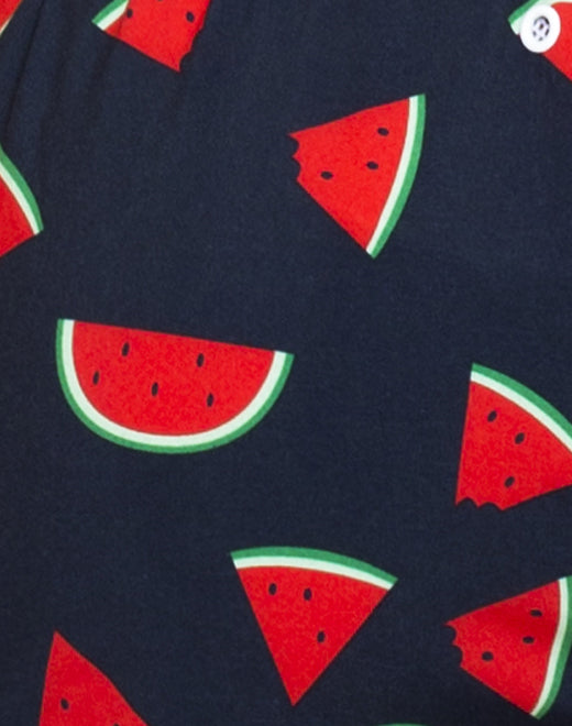 SUPASURF Beachshorts - Watermelon