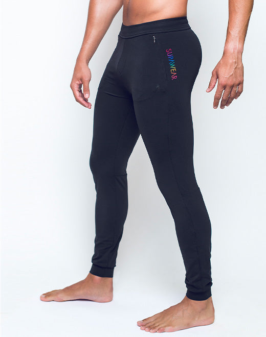 Spectrum Lifting Pants - Black