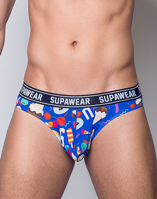 POW Brief Underwear - Dessert