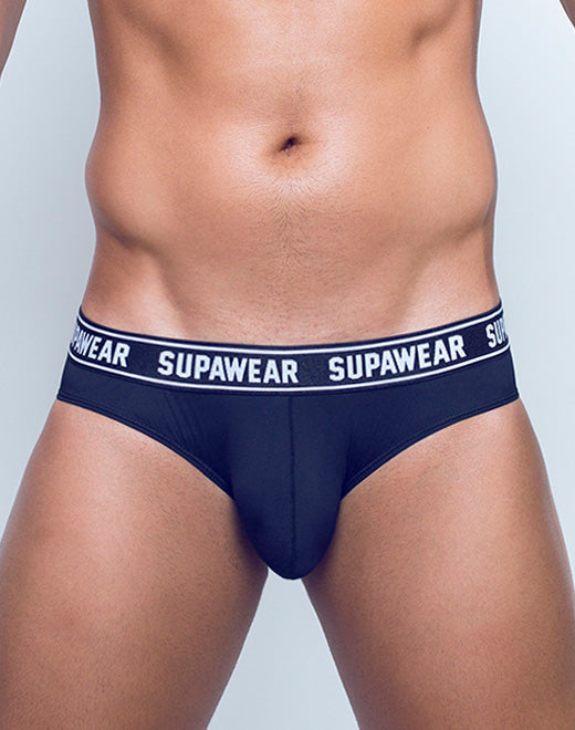 WOW Brief Underwear - Black