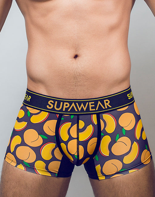 U31 Sprint Trunk Underwear - Peaches