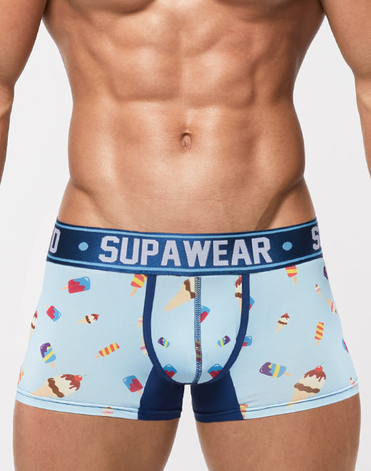 Sprint Trunk Underwear - Ice Cream
