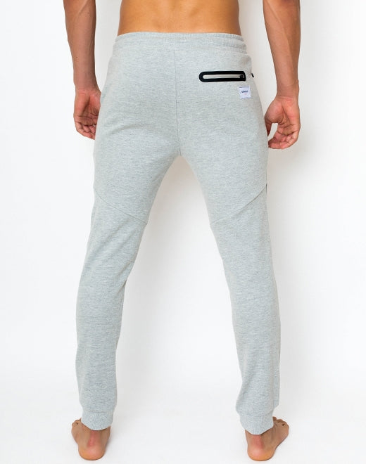 Apex Sweatpants - Grey Marle