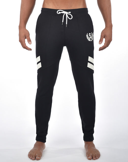 Storm Sweatpants - Black