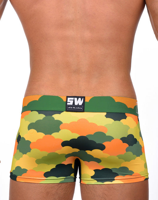 Cloud 9 Trunk Underwear - Savannah