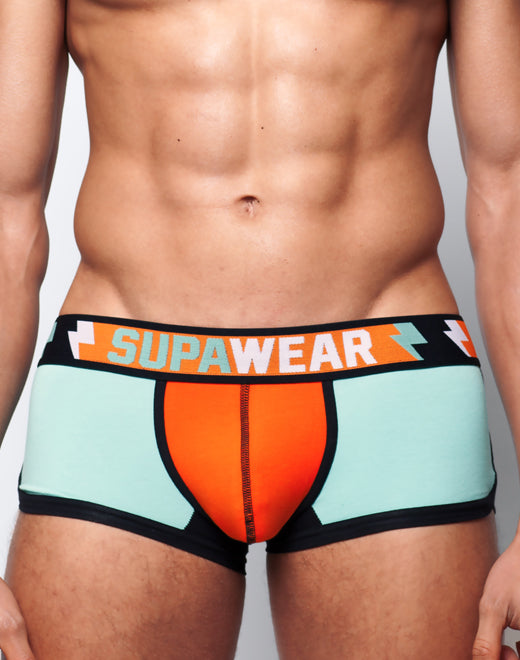 SUPACHARGE Trunk Underwear - Thunder
