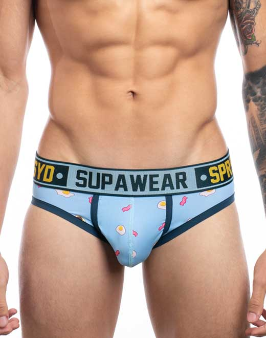 Sprint Brief Underwear - Brunch