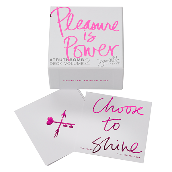 #Truthbomb Card Deck - Volume 2