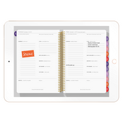 The Desire Map Planner 2019  Interactive Planner (iPad) - Daily Edition